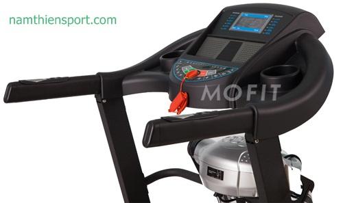 Máy chạy bộ điện đa năng MHT 640