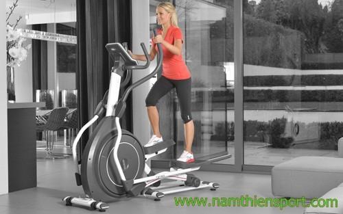 Xe đạp tập thể dục Reebok Elip TXF3.0