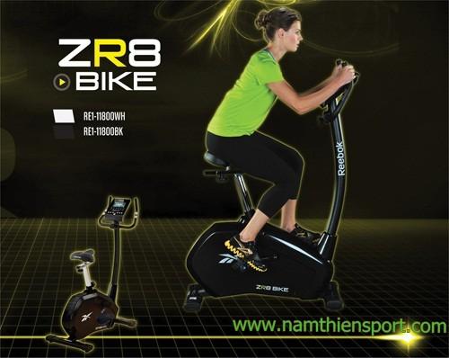 Xe đạp tập thể dục Reebok ZR8