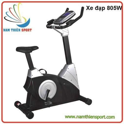 Xe đạp tập thể thao 805W