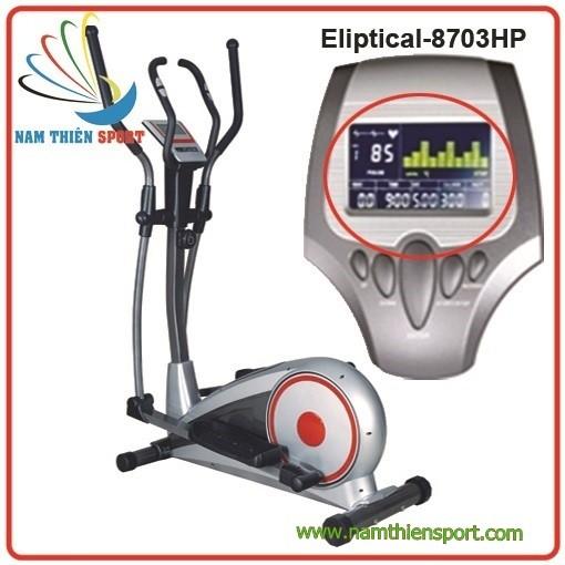 Xe đạp tập thể thao Eliptical MHE-8703HP