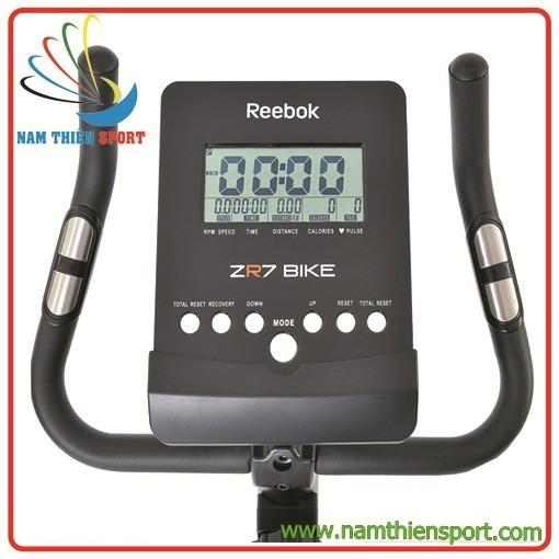 Xe đạp tập thể dục Reebok ZR7