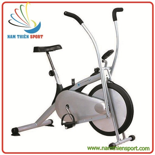 Xe đạp liên hoàn Platium AL 460 New