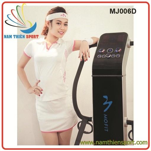Máy rung massage toàn thân MJ006D